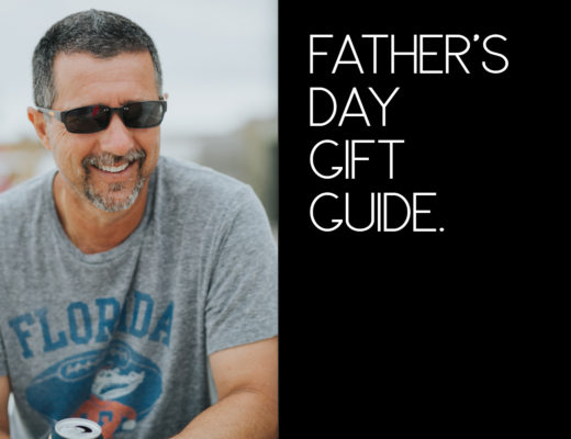Father's Day Gift Guide JMJ