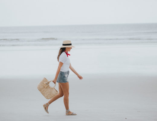 Packing for Your Beach Vacation JMJ