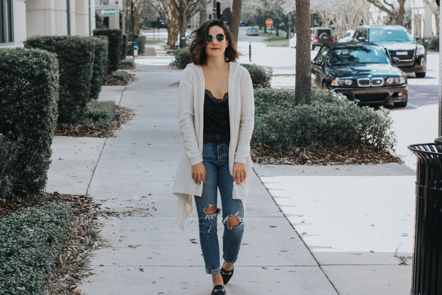 Perfectly Cozy Outfit JMJ